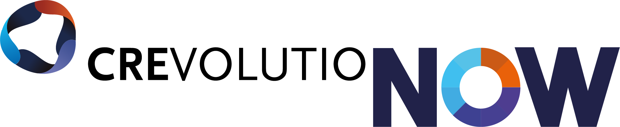 Logo_Crevolution Now