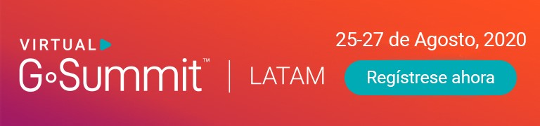 Registrate al Virtual G-Summit LATAM 2020